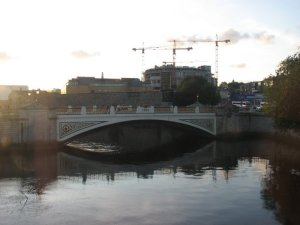 Heuston Bridge