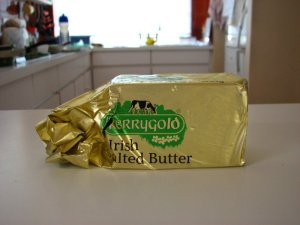 My favourite butter