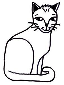 Tuffy-Cat Press