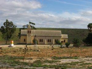 Church on the N7