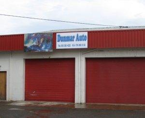 An unusual collaboration: Car repairs and fairies?