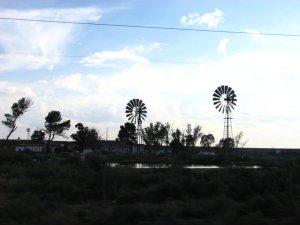 Windpumps