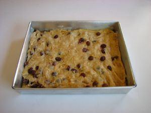 BB 12 Baking pan