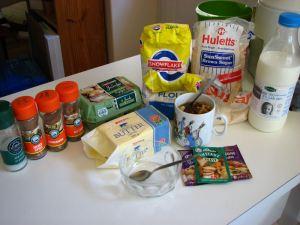 BB Ingredients