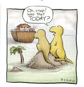 Dinosaur-cartoon