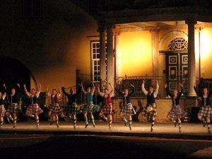 17 Alexander School of Dance