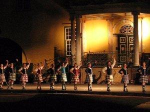 18 Alexander School of Dance