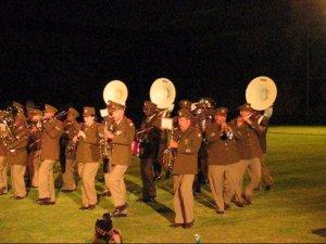 27 SA Army band-2