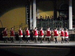 30 Alexander school of dance