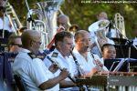 Clarinets: WO2 Llewellyn Arnold, WO1 Laurence Markus, PO Etienne Eksteen