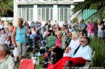 This was another colourful, cheerful Garden Concert at Admiralty House - may there be many more!