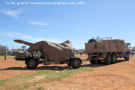 CGA has packed up their anti-aircraft cannon
