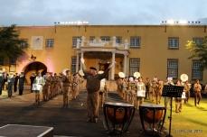 SA Army Band Cape Town