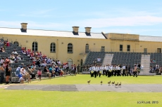 The High Brass Field Band of Elsies River
