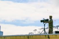 Spotlight operator