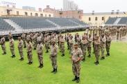 General salute