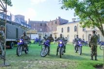 SAASIC bikers