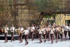 SAMHS Band