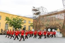 SA Army Band Western Cape